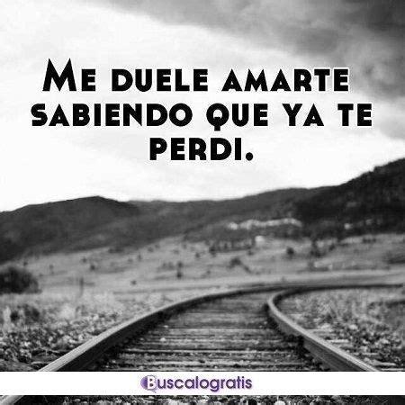 FRASES de DESAMOR y DECEPCIÓN - Buscalogratis.es