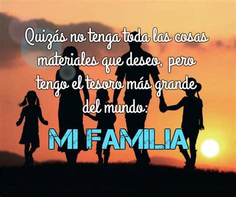 Frases De Familia Unida Y Feliz – Frases Bonitas Para ...