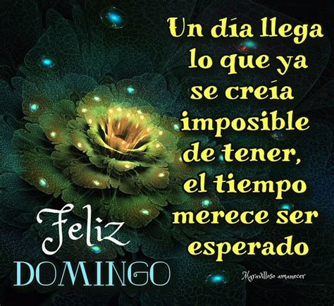 Frases de FELIZ DOMINGO para compartir en facebook ...