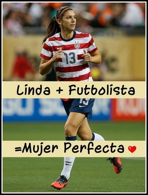 Frases De Futbol Femenino Cortas   Imagenes Del Futbol
