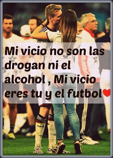 Frases De Futbol Femenino Para Enamorar Y Motivar ...