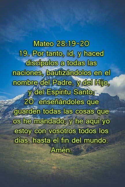 Frases de Jesús de Nazaret antes de subir al cielo ...