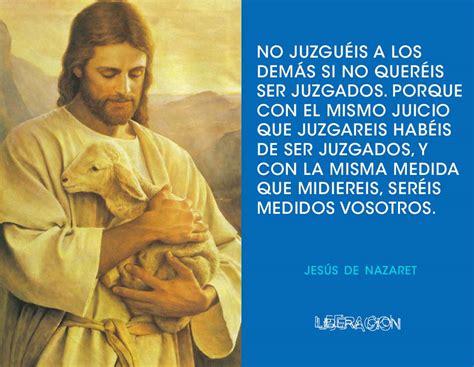 Frases de Jesús de Nazaret ~ Liberación