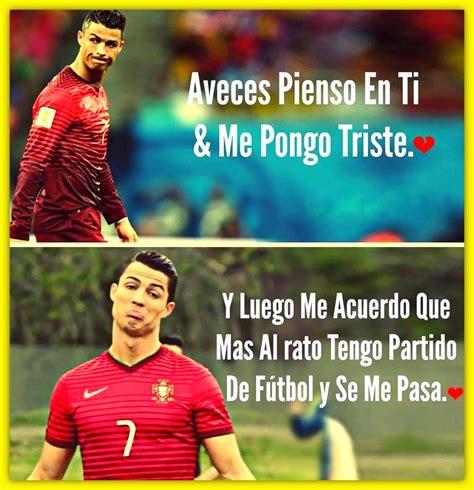 Frases De Jugadores De Futbol Motivadoras Para Reflexionar ...