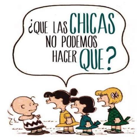 Frases De Mafalda Las Chicas - Imagenes Bonitas   Frases ...