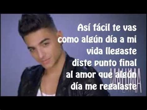 Frases de Maluma - Las Mejores Frases de Canciones