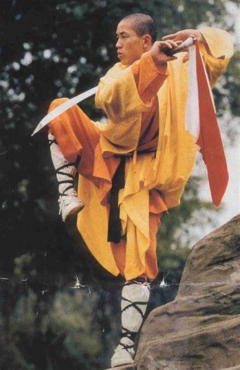 Frases de monjes Shaolin   Interlazados