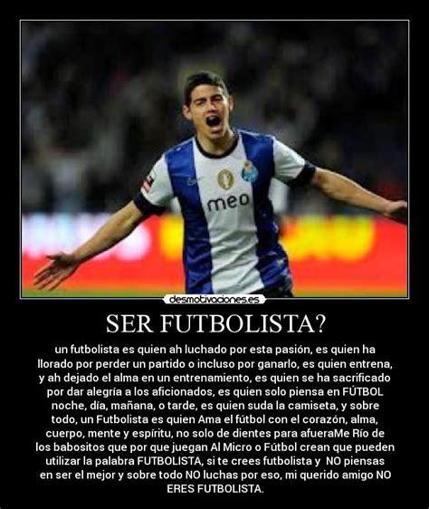 Frases De Motivación Para El Fútbol : Frases De Motivación ...