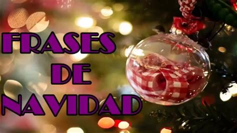 Frases De Navidad, Mensaje De Navidad Para Amigos ...