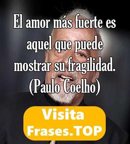 FRASES de PAULO COELHO 【 Sobre el Amor y la Vida Act. 2018