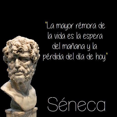 Frases de Seneca | Citas celebres