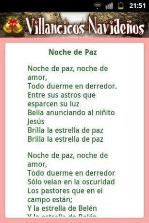 Frases de Villancicos y canciones Navideñas para descargar ...