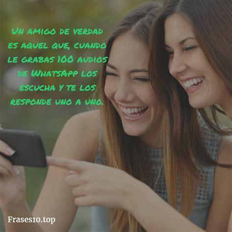 Frases DIVERTIDAS para AMIGOS y amigas muy chulas!!
