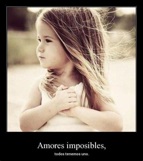 Frases Para Amores Imposibles | ... un amor imposible les ...