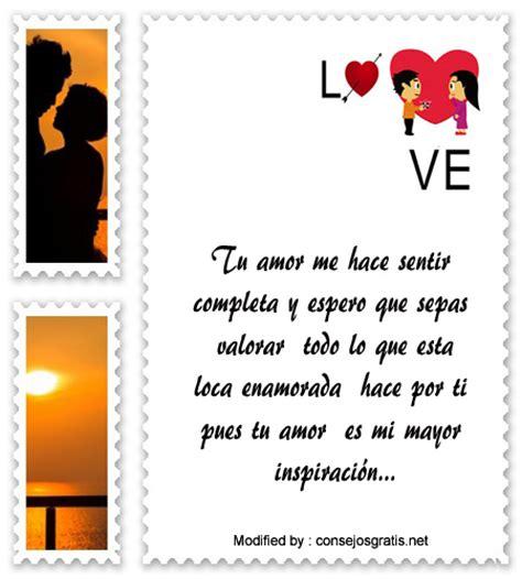 Frases para enamorar a mi novia | Tarjetas de amor | 10 ...