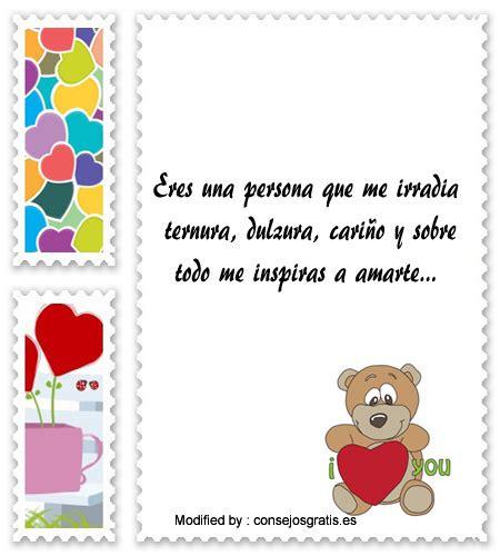 Frases Para Enviar A Una Chica Bonita | Mensajes de amor ...