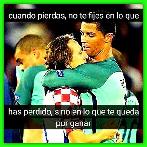 Frases Para Motivar A Un Equipo De Fútbol En Una Final ...