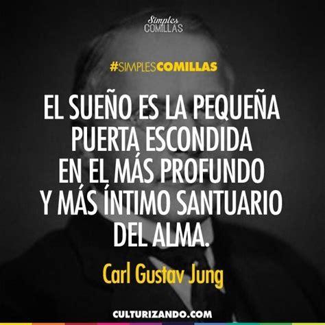 Frases psicológicas de Carl Jung para ser más Inteligente ...