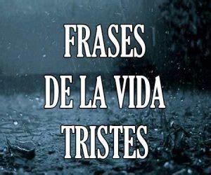 Frases Tristes Cortas y Deprimentes de la Vida 【Mensajes ...
