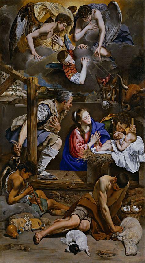 Fray Juan Bautista Maíno,