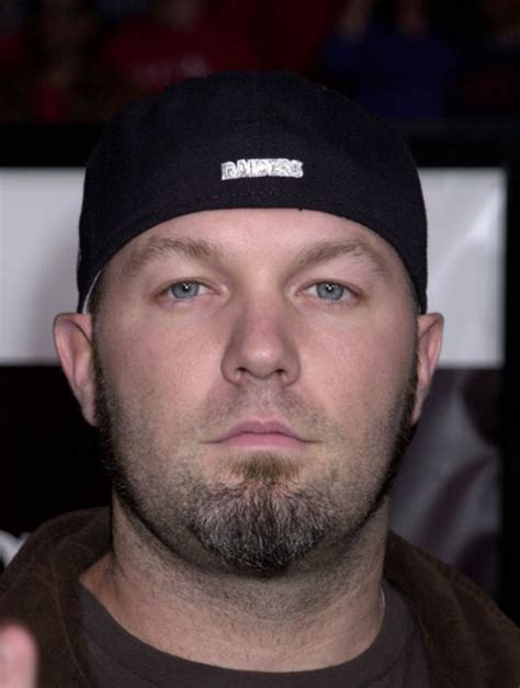 Fred Durst   Actor   CineMagia.ro