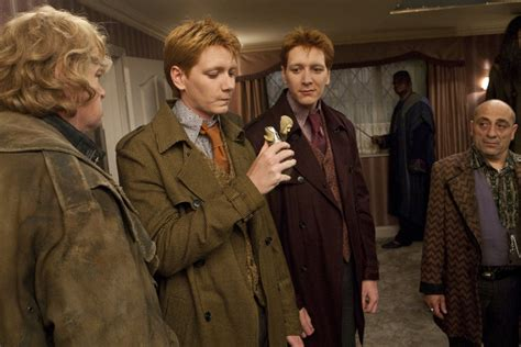 Fred Weasley   Pottermore