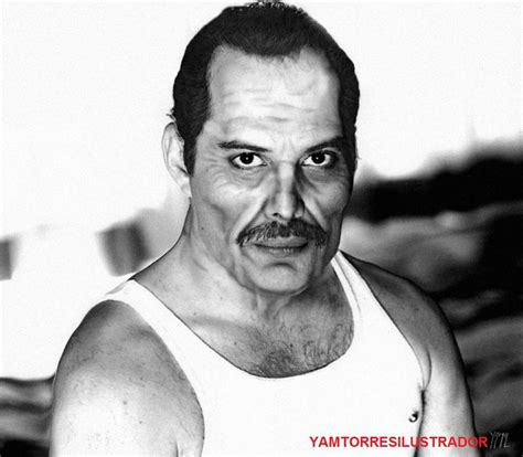 Freddie 69th aging picture