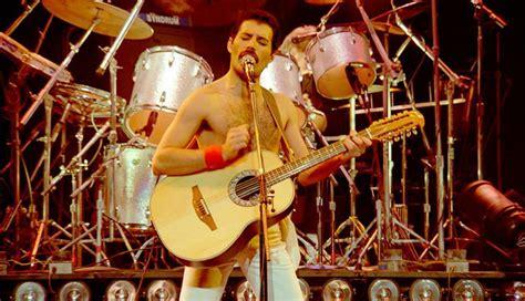 Freddie Mercury: 13 imágenes para recordar a la inmortal ...