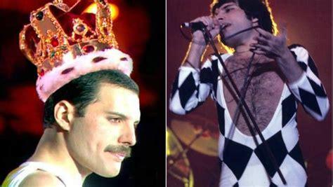 Freddie Mercury, 25 años sin su voz