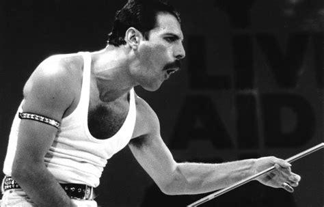 Freddie Mercury 4k Ultra HD Fondo de Pantalla and Fondo de ...