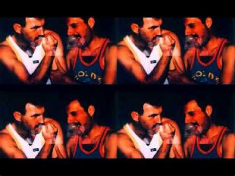 Freddie Mercury and Jim Hutton   YouTube
