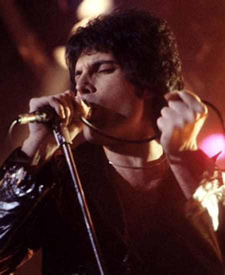 Freddie Mercury   Biografie WHO S WHO
