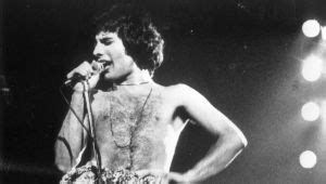 Freddie Mercury Biography - Biography