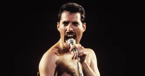Freddie Mercury Biopic Revived With New Screenwriter ...