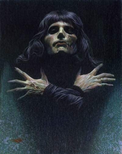 Freddie Mercury (Character) - Comic Vine
