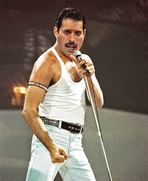 Freddie Mercury could have been saved by anti-Aids drugs ...