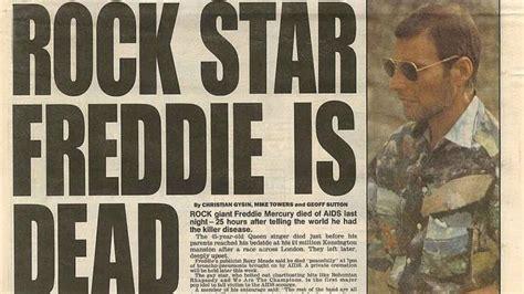 Freddie Mercury Dead Pictures   www.imgkid.com - The Image ...