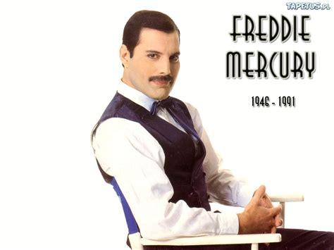 Freddie Mercury, Farrokh Bulsara