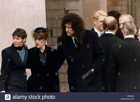 Freddie Mercury Funeral | www.pixshark.com - Images ...