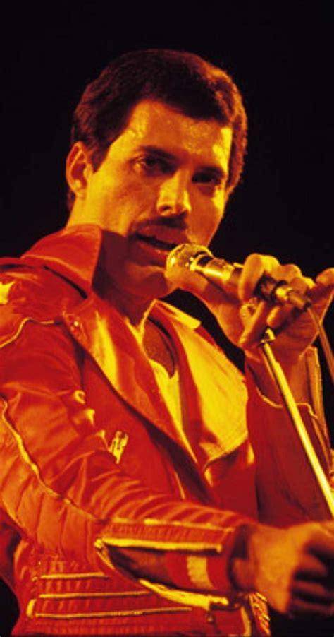 Freddie Mercury - IMDb