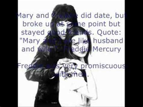 Freddie Mercury-Lover of Life/Singer of Songs - YouTube