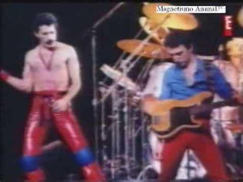 Freddie Mercury.Misterios y escándalos. Documental ...