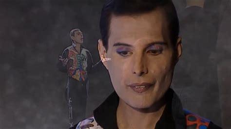 Freddie Mercury «Mother love». Последние съемки и песня ...