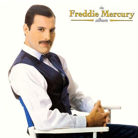 Freddie Mercury | Music fanart | fanart.tv