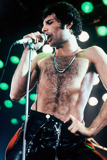 Freddie Mercury, Musician born Photos and Images | Getty ...