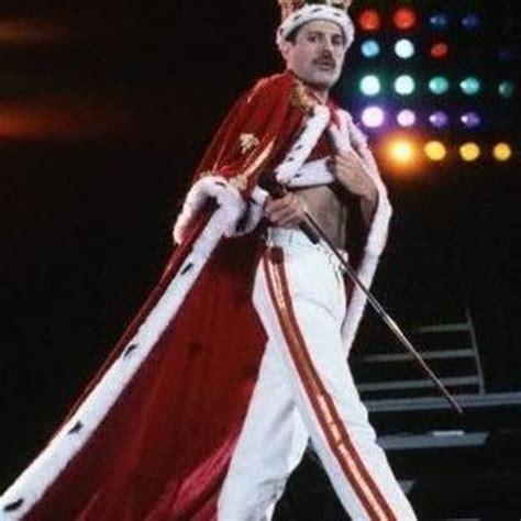 Freddie Mercury Official   Listen and Stream Free Music ...