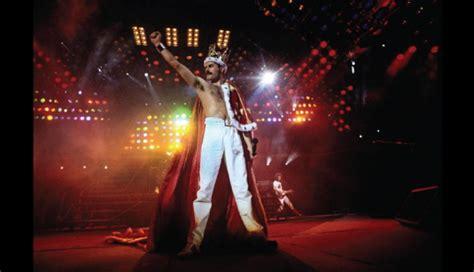 Freddie Mercury: Recordamos el día de su cumpleaños con ...