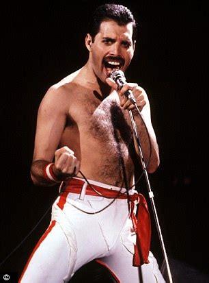 Freddie Mercury s AIDS battle cost the singer his FOOT ...