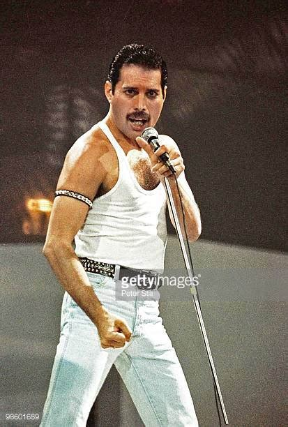 Freddie Mercury Stock Photos and Pictures | Getty Images