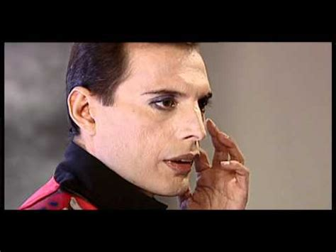 Freddie Mercury - Streets of Philadelphia 1991 - YouTube